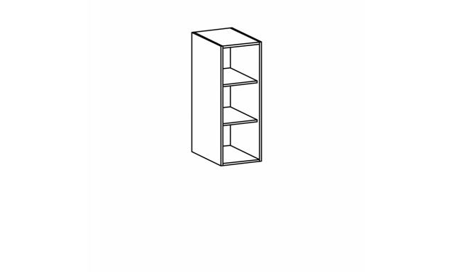 REVAL horní skřínka 20cm