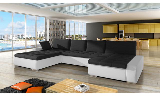 Luxusní sedací souprava Clero - TOP DESIGN