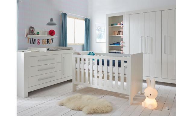 Dětský pokojíček Calpe sestava B