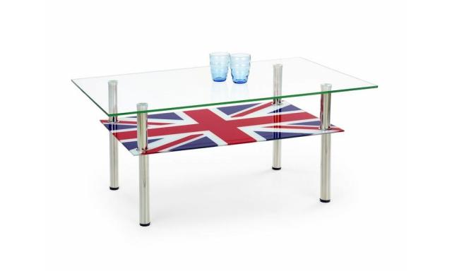 Levný konferenční stolek H158