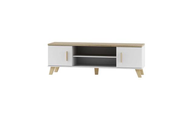 Designový televizní stolek Lora 160