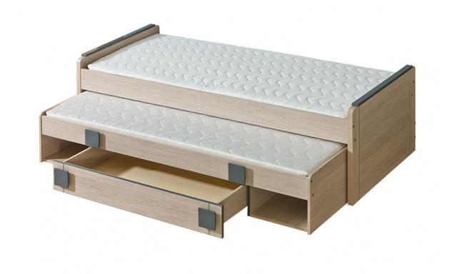 Dětská postel Fumi 16