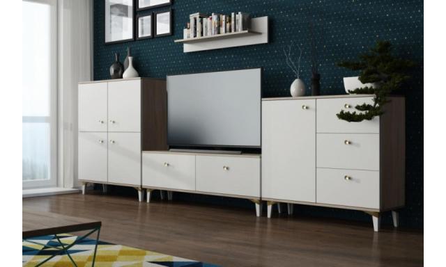 Moderní obývací pokoj Katy