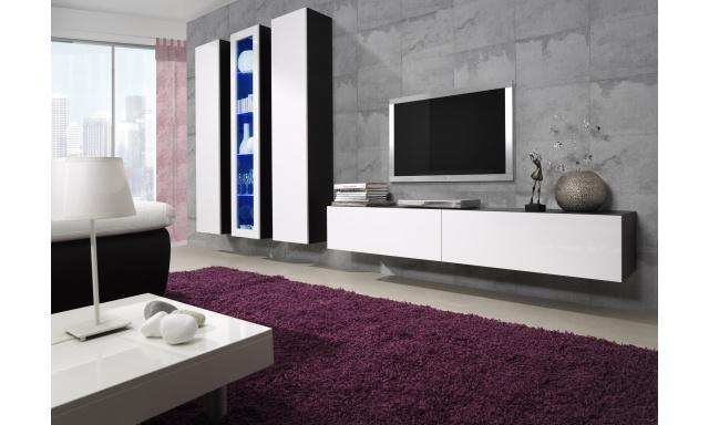 Obývací stěna Igore A