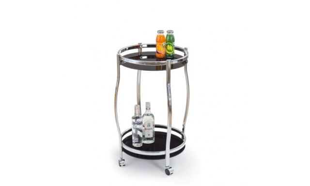 Servírovací stolek H420