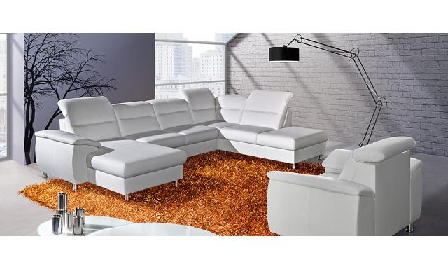 Luxusní sedací souprava Sandy 1