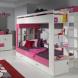 Dětský pokoj pro holku