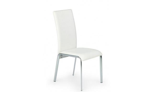Jídelní židle H598, bílá
