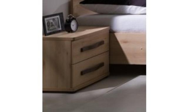 Moderní noční stolek Elisse, buk