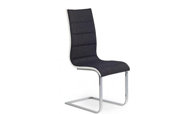 Jídelní židle H573, šedá