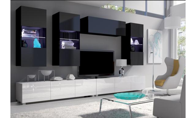 Moderní bytový nábytek Celeste P