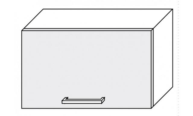 PLATINUM horní skřínka 60cm W4b/60