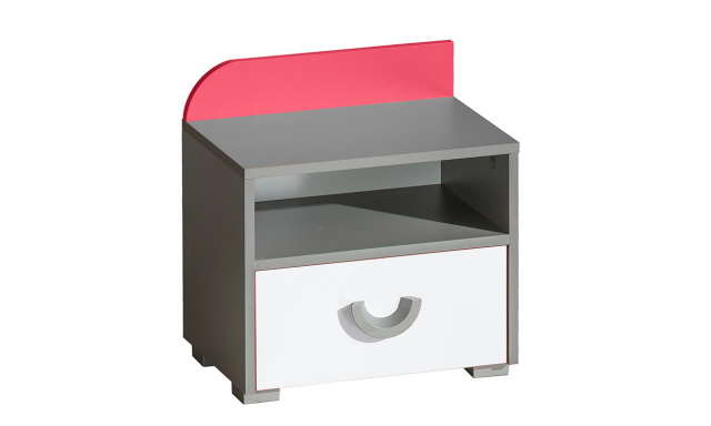 Noční stolek Futures F12