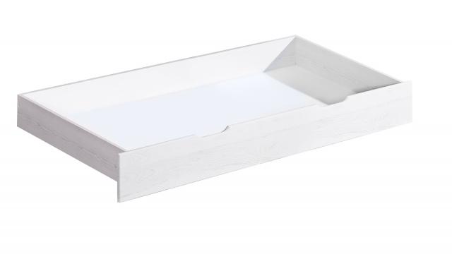 Úložný prostor k posteli Koster