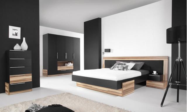 Velká ložnice Moreno M2