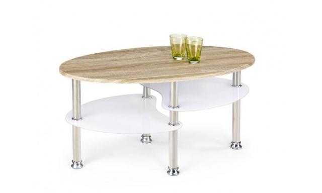 Levný konferenční stolek H161