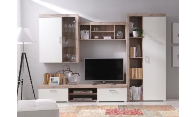 Obývací stěna Ambala D