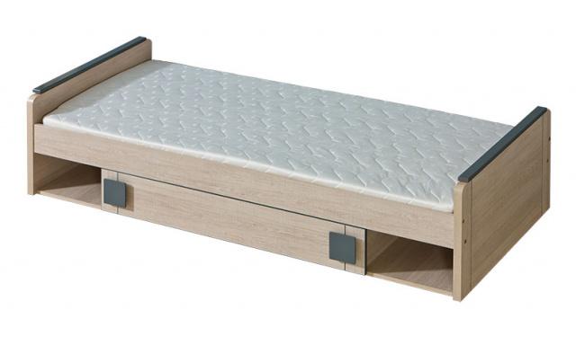 Dětská postel Fumi 13