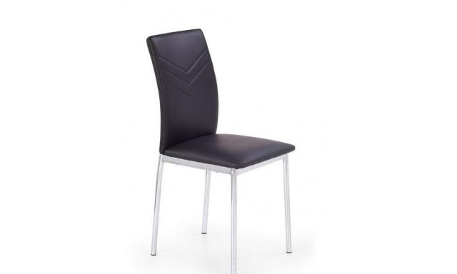 Jídelní židle H602, černá