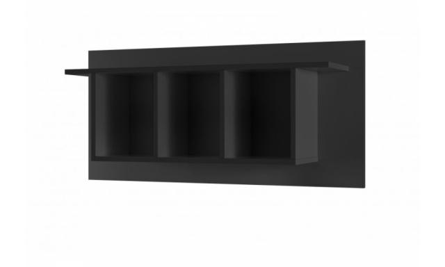 Ordia panel 100 černý