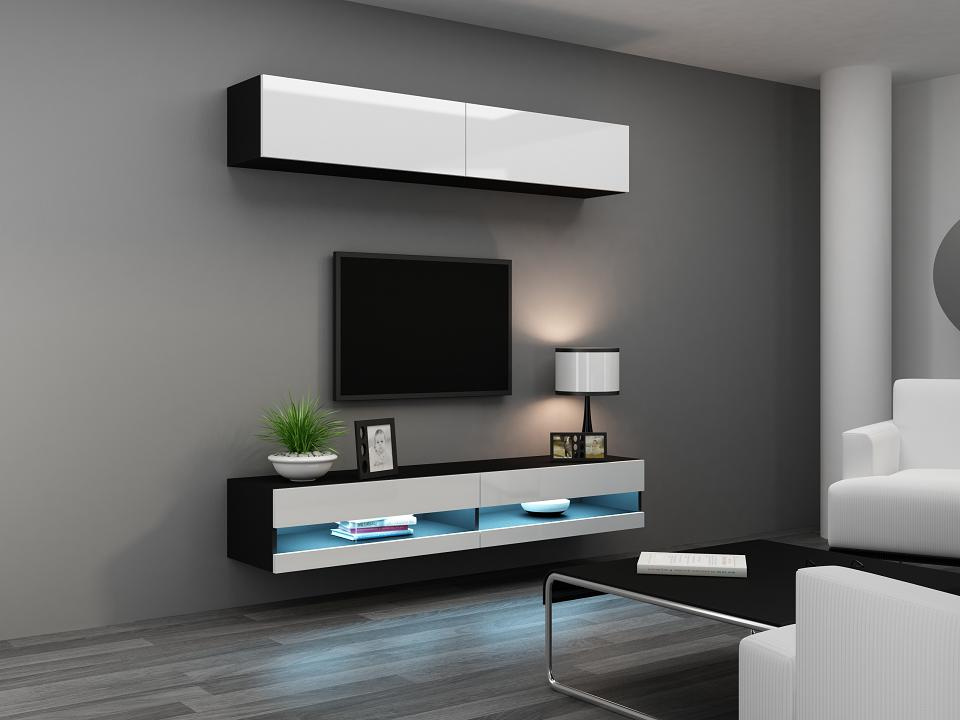 Ob vac st na igore e for Muebles para tv modernos fotos