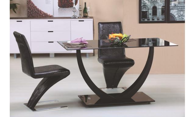 Designový jídelní stůl H22