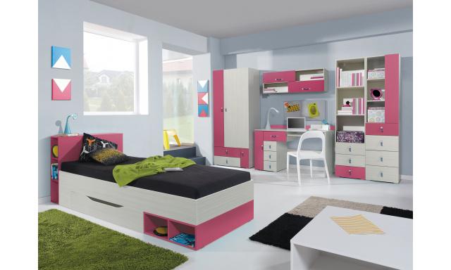 Dětský pokoj M1 C
