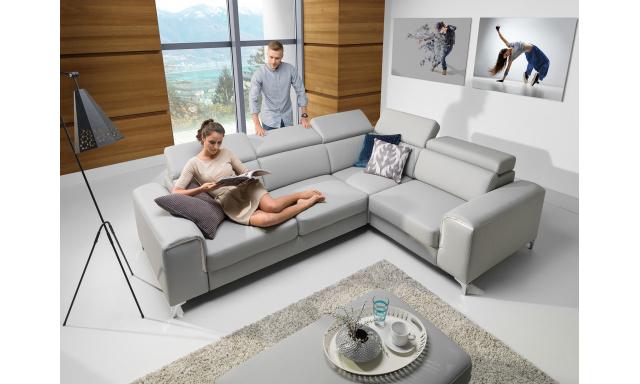 Luxusní sedací souprava Girona SB