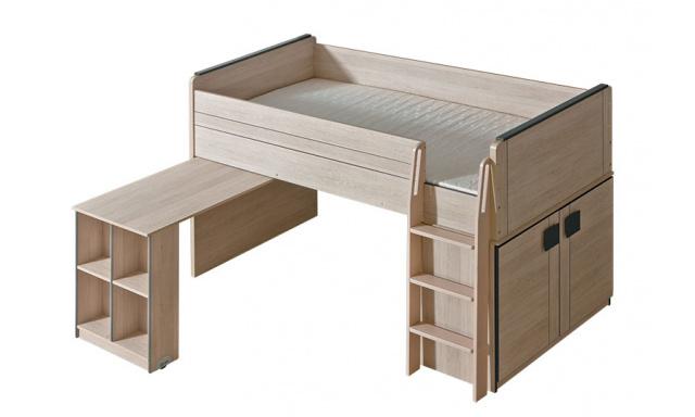 Dětská postel Fumi 15
