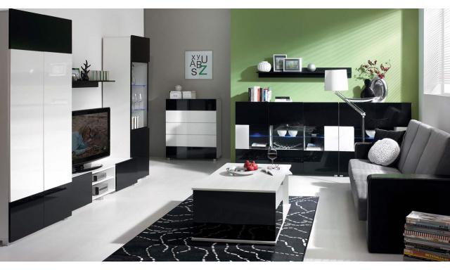 Moderní obývací systém Ordia P