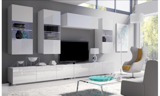 Moderní bytový nábytek Celeste O