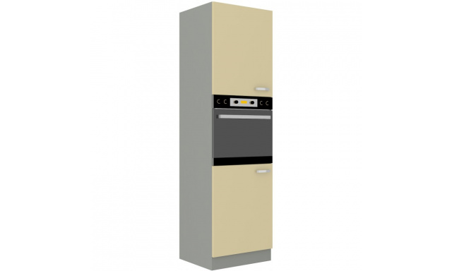 Carpos dolní skřínka 60cm - vysoká 60DP-210
