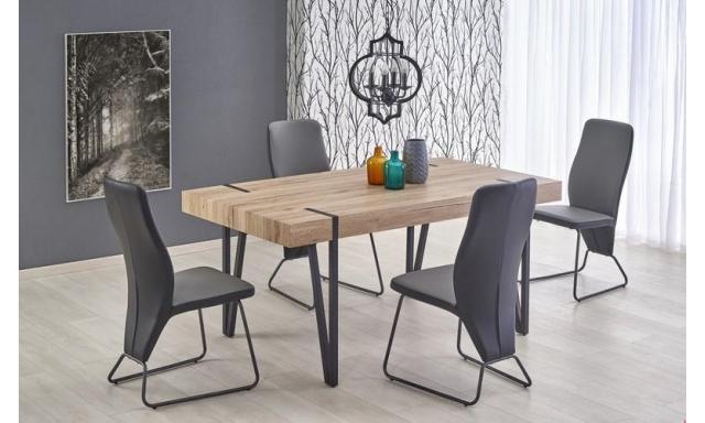 Moderní jídelní stůl H2004