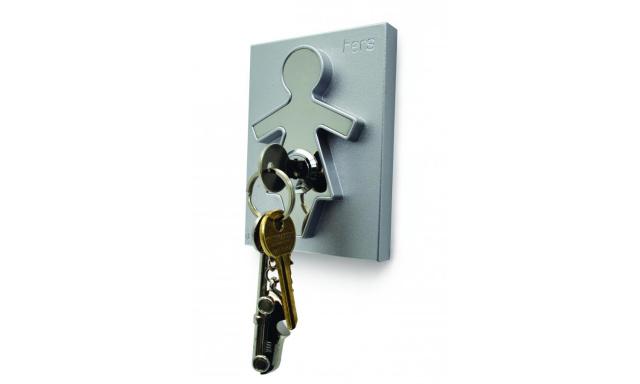 Věšáček na klíče J-ME Hers