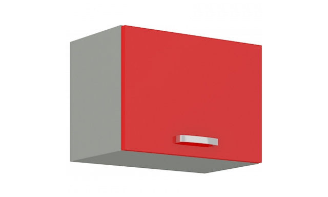 Rosso horní skřínka 50cm - digestořová