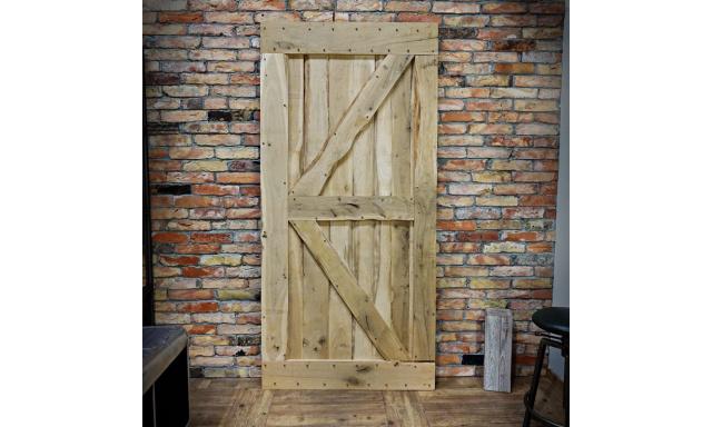 Luxusní dubové zasouvací dveře Fly