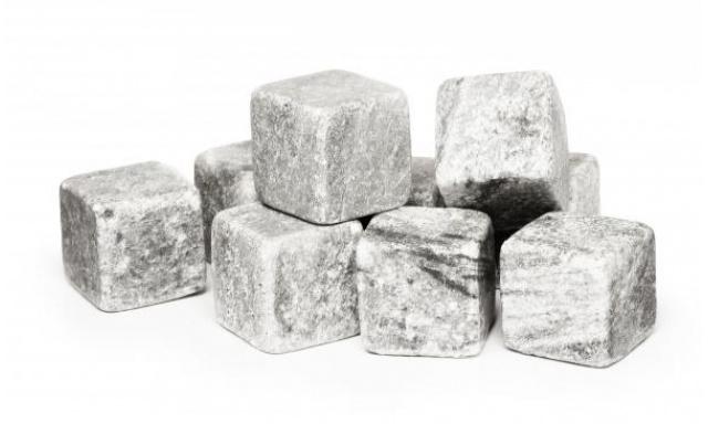 Chladící kameny SAGAFORM Whiskey Stones