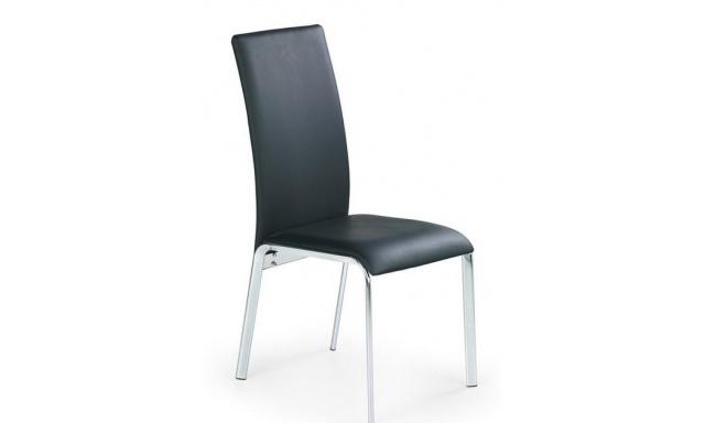 Jídelní židle H599, černá