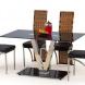 Moderní JÍDELNÍ SETY – výprodej nábytku