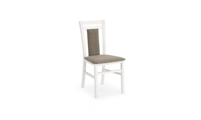 Jídelní židle H386, bílá