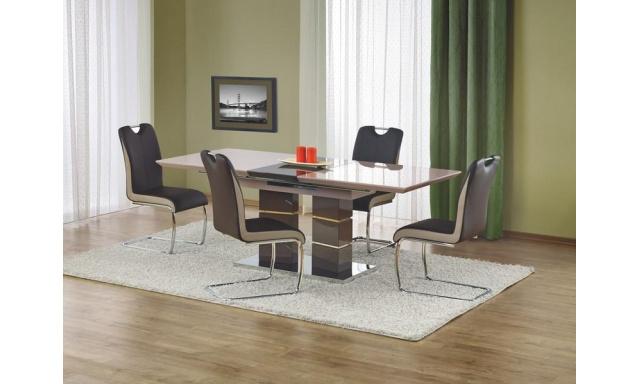 Rozkládací jídelní stůl H374