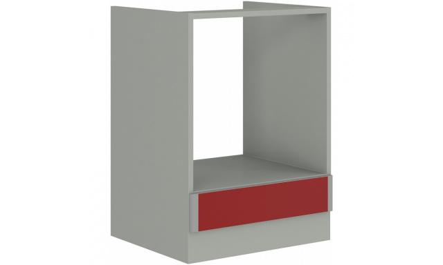 ELDA dolní skřínka 60cm  - spotřebičová