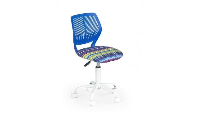 Kancelářská židle Bali, modrá