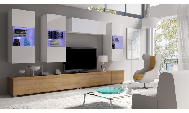 Moderní bytový nábytek Celeste V
