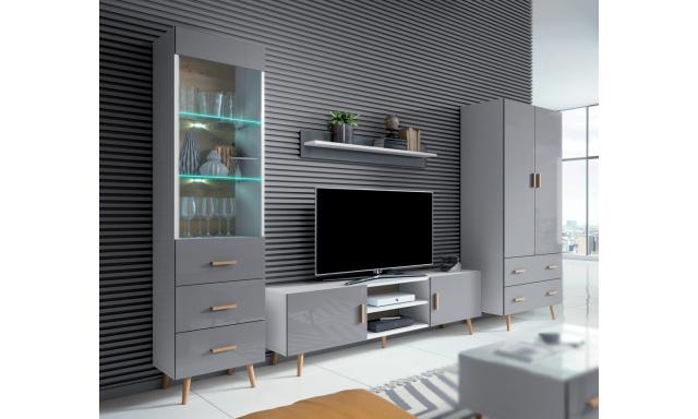 Obývací nábytek Viscon sestava B