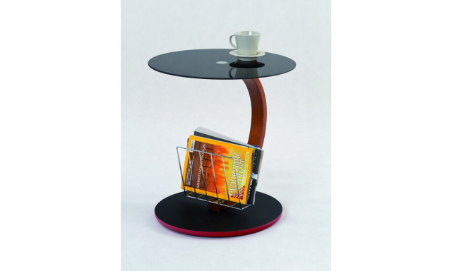 Odkládací stolek H406