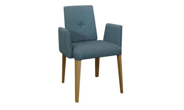 Designová jídelní židle Oslo