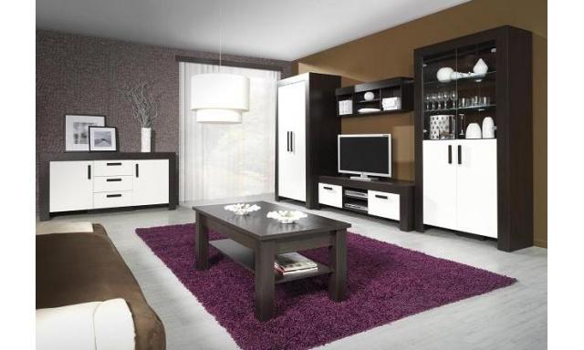 Obývací stěna Lazio 3