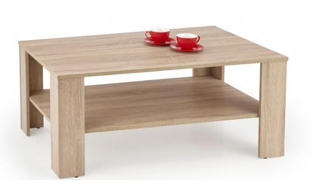 Moderní konferenční stůl H3010, sonoma