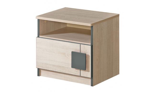 Noční stolek Fumi 12
